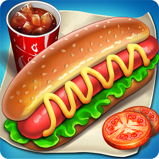 Happy Cooking: Chef Fever 1.3.0 APK