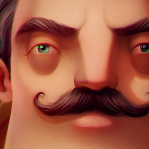 Hello Neighbor 1.0 APK