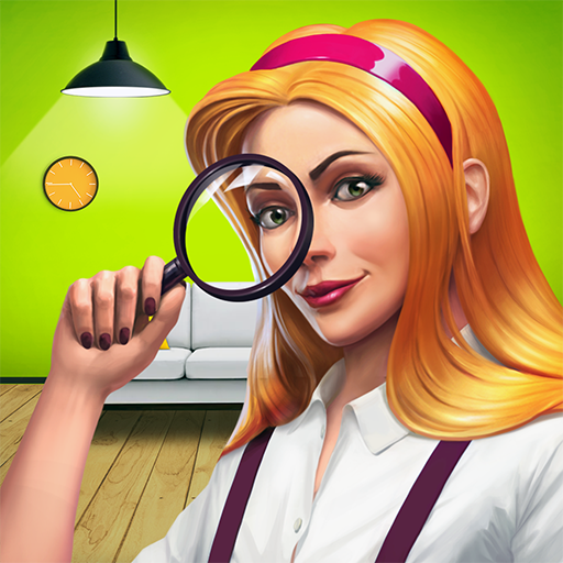 Hidden Objects Photo Puzzle  1.3.35 APK MOD (Unlimited Coins) Download