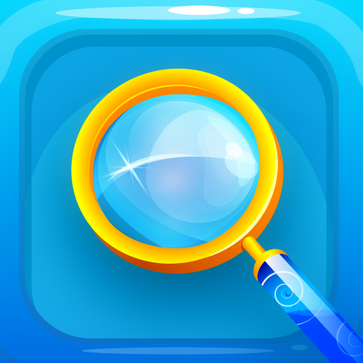 Hidden Objects – Puzzle Game 1.0.16 APK