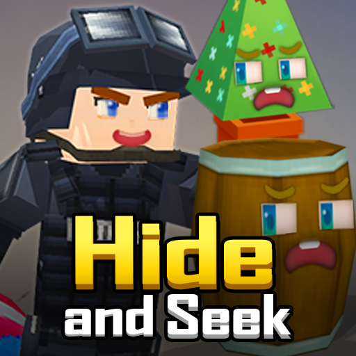Hide and Seek 1.9.8 APK