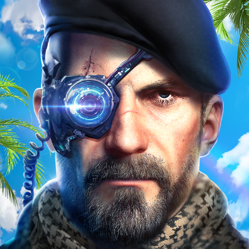 Invasion Modern Empire  1.44.10 APK