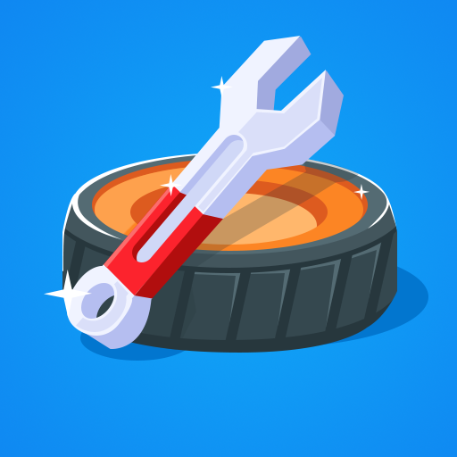 Idle Mechanics Manager – Car Factory Tycoon Game 1.29 APK