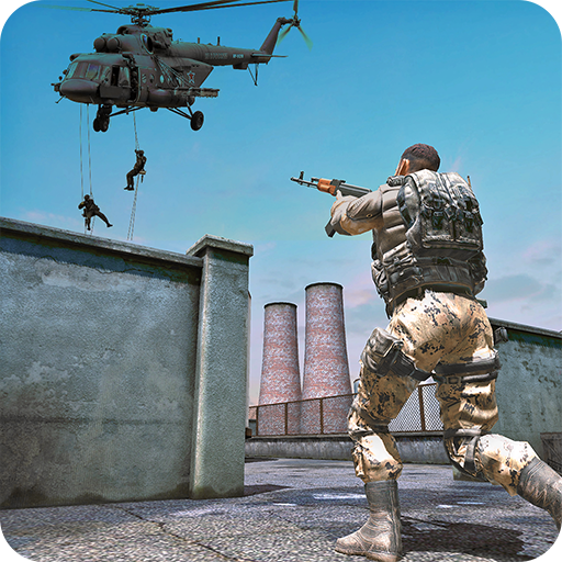 Impossible Assault Mission 3D- Real Commando Games 1.1.9 APK