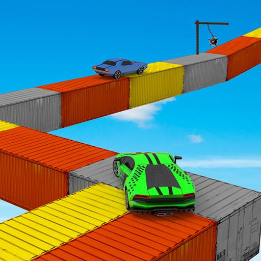 Impossible Car Stunt Game 2021 – Racing Car Games  35 APK MOD (Unlimited Coins) Download