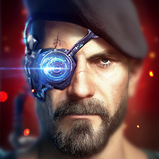 Invasion: Modern Empire 1.43.51 APK
