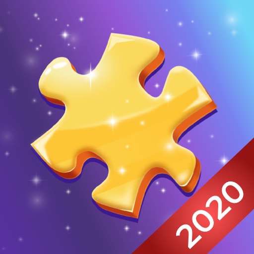 Jigsaw Puzzles – HD Puzzle Games  3.8.0-21012975 APK