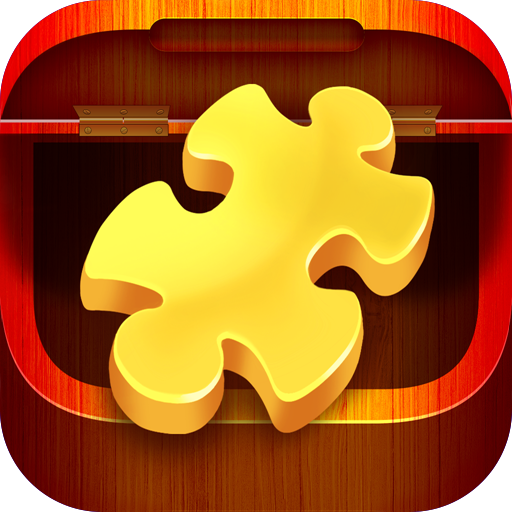 Jigsaw Puzzles Puzzle Games  2.6.0 APK MOD (Unlimited Coins) Download