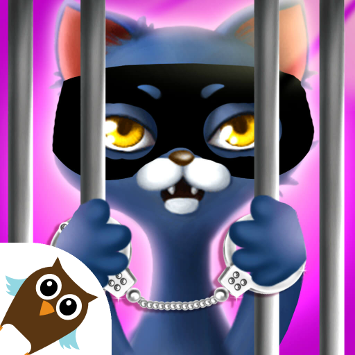 Kitty Meow Meow City Heroes – Cats to the Rescue! 4.0.21003 APK
