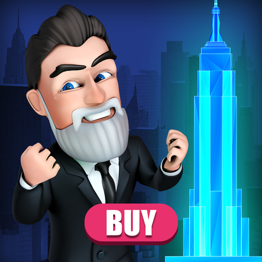 LANDLORD GO Business Simulator Games – Investing   APK MOD (Unlimited Coins) Download APK MOD (Unlimited Coins) Download