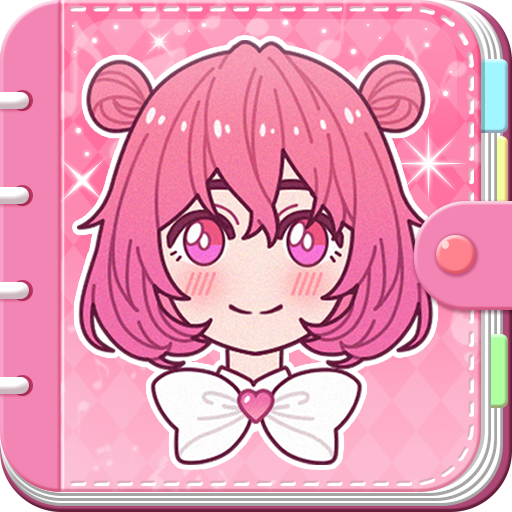 Lily Diary Dress Up Game   APK MOD (Unlimited Coins) Download APK MOD (Unlimited Coins) Download