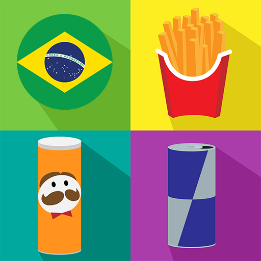 Logo Test: Brazil Brands Quiz, Guess Trivia Game 2.3.3 APK
