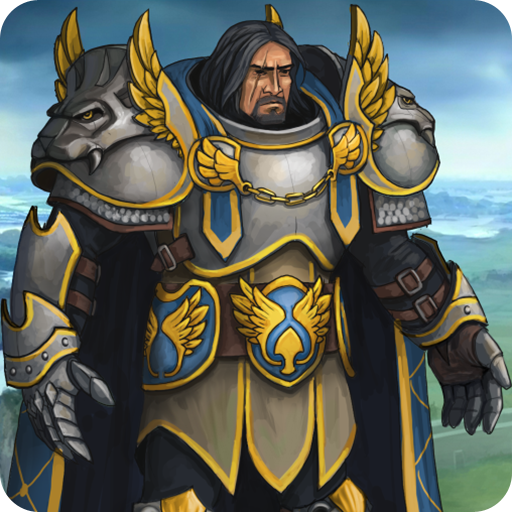 Lords of Discord: Turn-Based Srategy & RPG games 1.0.59 APK