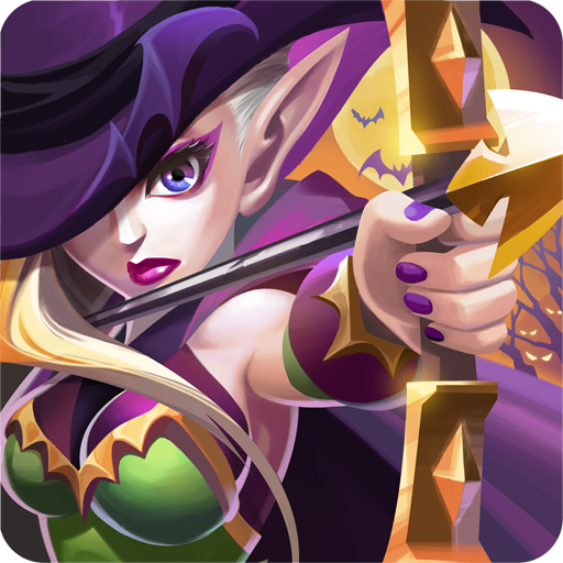 Magic Rush: Heroes 1.1.284 APK