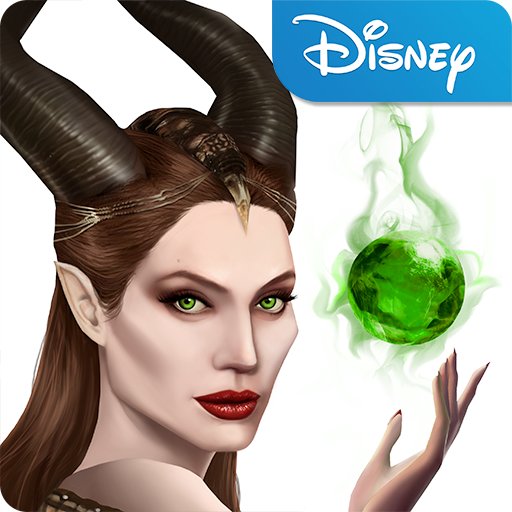 Maleficent Free Fall  9.6.2 APK MOD (Unlimited Coins) Download