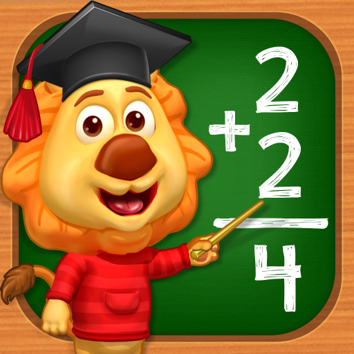 Math Kids – Add, Subtract, Count, and Learn 1.2.6 APK