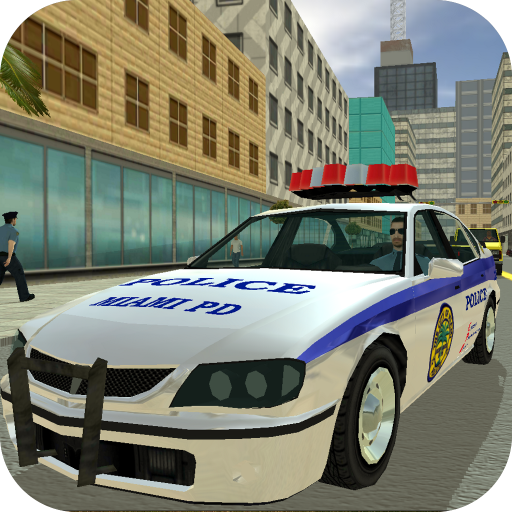 Miami Crime Police  2.7.4 APK MOD (Unlimited Coins) Download