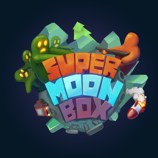 MoonBox – Sandbox. Zombie Simulator. 0.3.39 APK