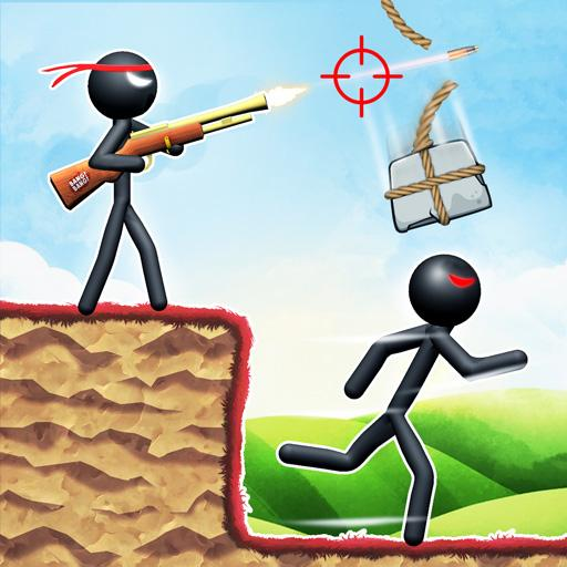 Mr Shooter Puzzle New Game 2021 – Shooting Games  1.48 APK MOD (Unlimited Coins) Download