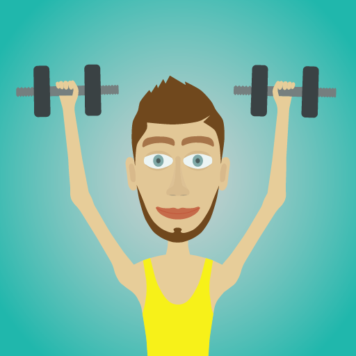 Muscle clicker 2: RPG Gym game 1.0.7 APK