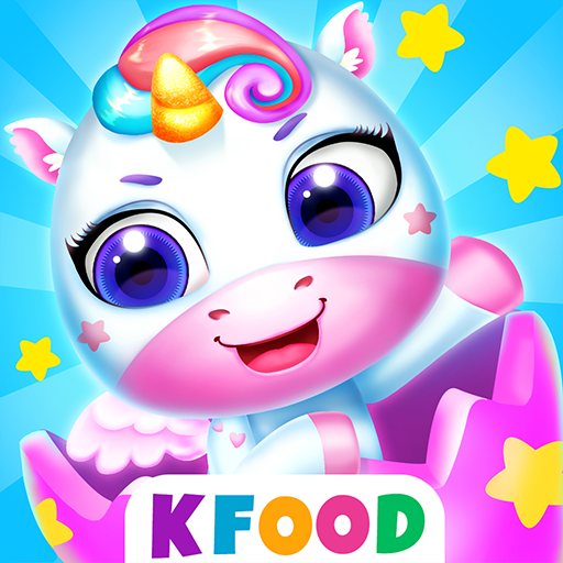 My Little Unicorn: Games for Girls 1.8 APK