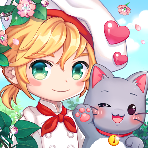 My Secret Bistro Play cooking game with friends  1.8.7 APK MOD (Unlimited Coins) Download