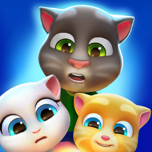 My Talking Tom Friends 1.3.1.2 APK