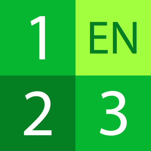 Numbers in English 5.3 APK