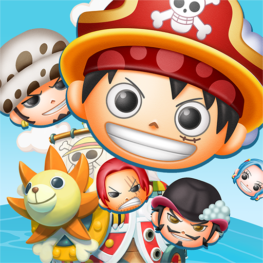 ONE PIECE ボン!ボン!ジャーニー!!  1.15.0 APK MOD (Unlimited Coins) Download