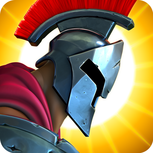 Olympus Rising Tower Defense and Greek Gods   APK MOD (Unlimited Coins) Download APK MOD (Unlimited Coins) Download