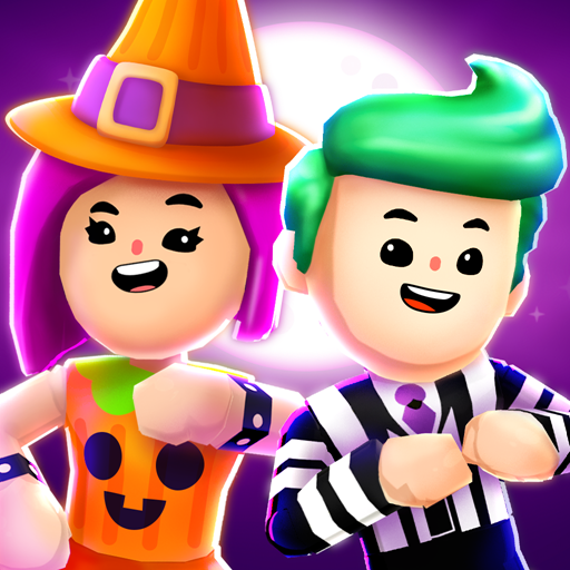 PK XD – Explore and Play with your Friends! 0.16.1 APK