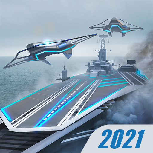Pacific Warships Naval PvP  1.0.71 APK MOD (Unlimited Coins) Download