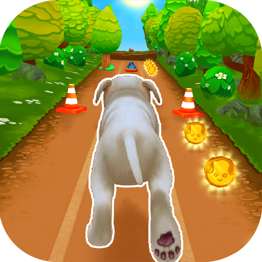 Pet Run Puppy Dog Game  1.4.17 APK MOD (Unlimited Coins) Download