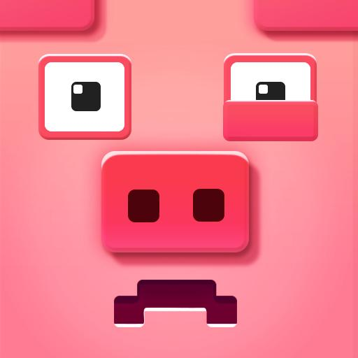 Pig io – Pig Evolution io games 1.8.0  APK