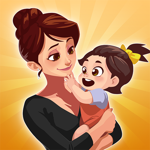 Pocket Family Dreams: Build My Virtual Home  1.1.5.10 APK MOD (Unlimited Coins) Download