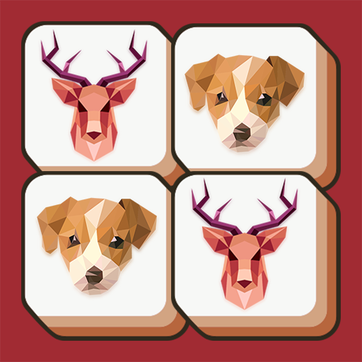 Poly Craft Match Animal  1.0.26 APK MOD (Unlimited Coins) Download