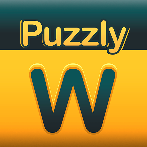 Puzzly Words online word game  10.5.4 APK MOD (Unlimited Coins) Download