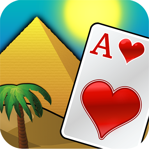 Pyramid Solitaire Ancient Egypt 5.1.4-g APK