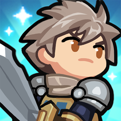 Raid the Dungeon : Idle RPG Heroes AFK games  1.13.1 APK MOD (Unlimited Coins) Download