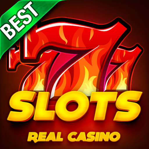 Real Casino – Free Vegas Casino Slot Machines  4.1.004 APK MOD (Unlimited Coins) Download