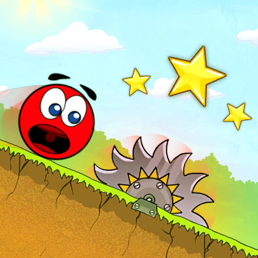 Red Ball 3: Jump for Love! Bounce & Jumping games  1.0.60 APK MOD (Unlimited Coins) Download