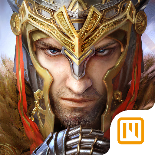 Rise of the Kings  1.8.5 APK MOD (Unlimited Coins) Download