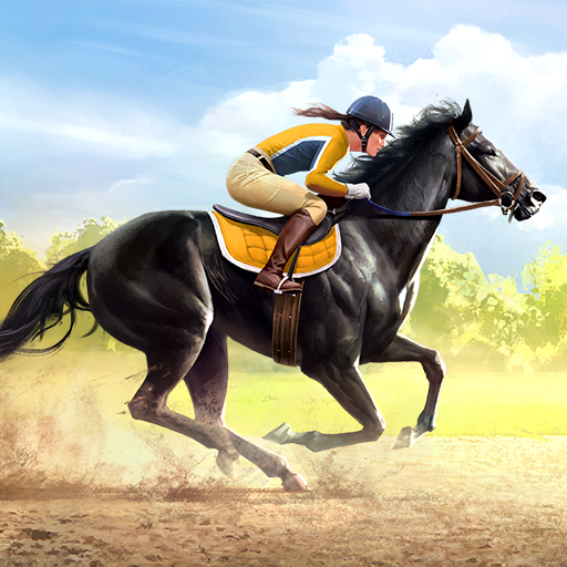 Rival Stars Horse Racing  1.19 APK MOD (Unlimited Coins) Download