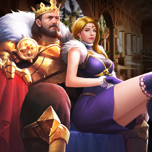Road of Kings Endless Glory  2.1.7 APK MOD (Unlimited Coins) Download