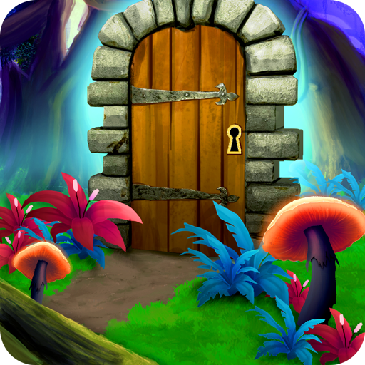 Room Escape Fantasy – Reverie 4.8 APK