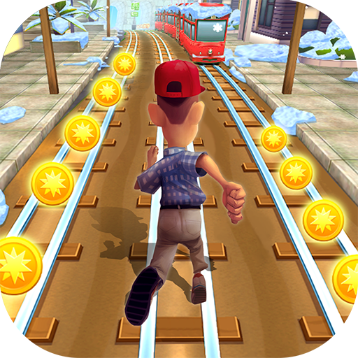 Run Forrest Run – New Games 2021: Running Games  1.6.3 APK MOD (Unlimited Coins) Download