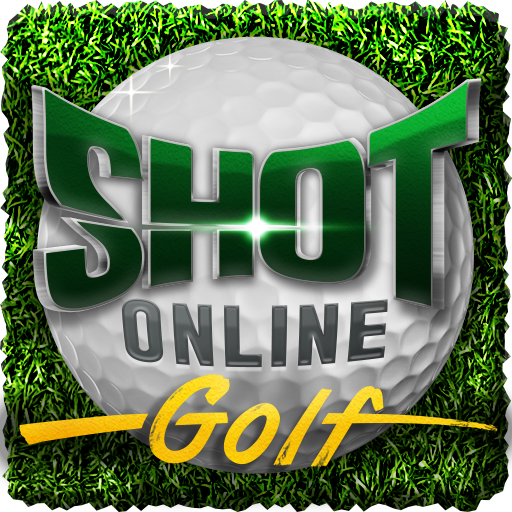 SHOTONLINE GOLF:World Championship 3.4.0 APK