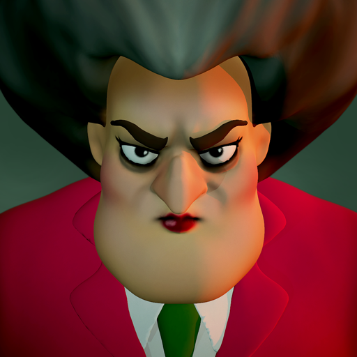Scary Teacher 3D  5.8.1 APK