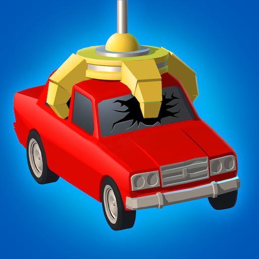 Scrapyard Tycoon Idle Game  1.15.0 APK MOD (Unlimited Coins) Download