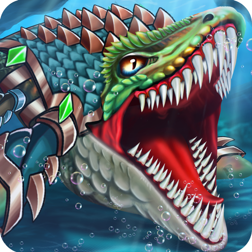 Sea Monster City 11.94 APK